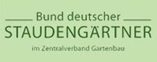 bund-deutscher-staudengärtner-zentralverbandlogo